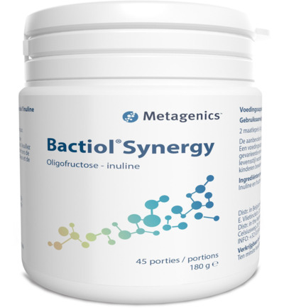 Bactiol synergy NF