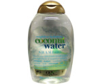 Coconut water weightless hydration shampoo