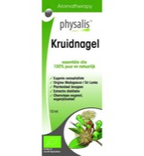 Kruidnagel bio