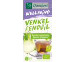Tea time venkel