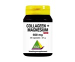 Collageen magnesium 600 mg puur