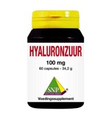 Hyaluronzuur 100 mg