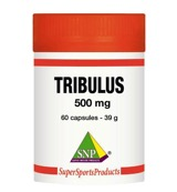 Tribulus terrestris 500 mg