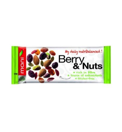Berry & Nuts