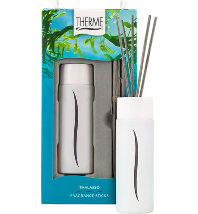 Thalasso fragrance sticks