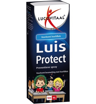 Luis protect