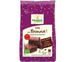 Brownies mix bio