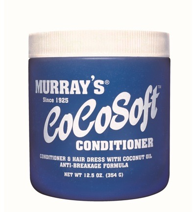Cocosoft conditioner