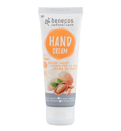 Handcreme classic sensitive