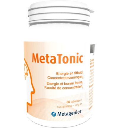 Metatonic