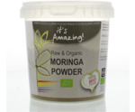 Amazing moringa powder bio