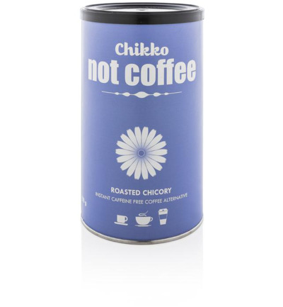 Chikko not coffee cichorei geroosterd