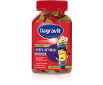 Kids-Xtra vitaminions gums 6+