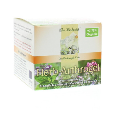 Herb arthrogel