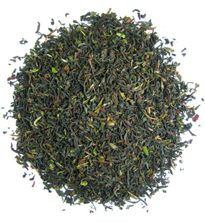 Darjeeling second flush singell bio