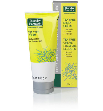 Tea tree EHBO creme