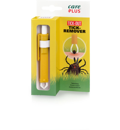 Tick out remover