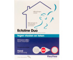 Ectoline duo hond 2-10 kg pipet