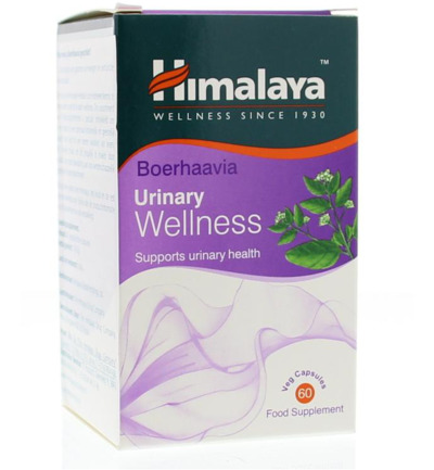 Wellness boerhaavia