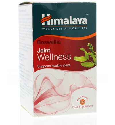 Wellness boswellia