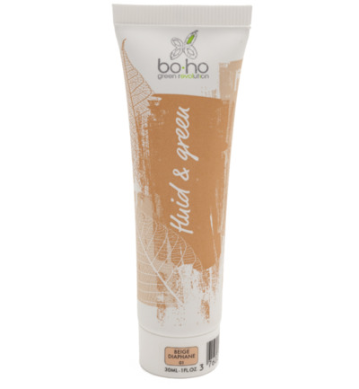 Liquid foundation beige daphiane 01