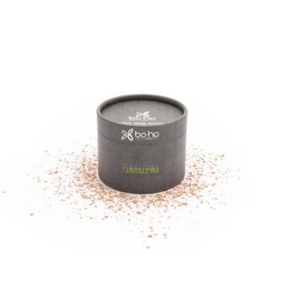 Mineral loose powder beige 02