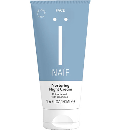 Nurturing night cream