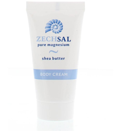 Body cream shea butter reisverpakking