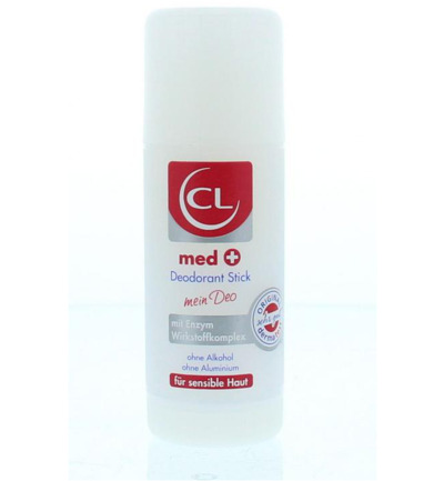 Red line med deo soft-stick