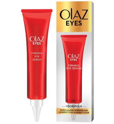 Eye cream serum