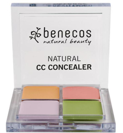 Natural CC conleaner bio