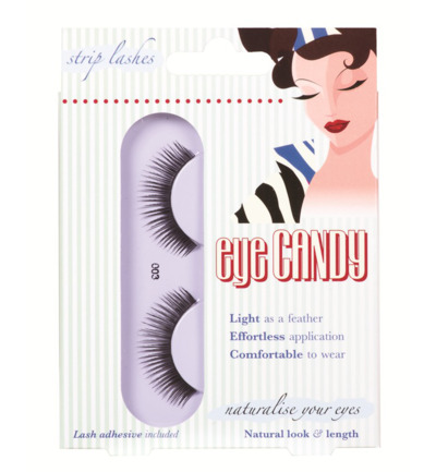 Strip lash 003 naturalise