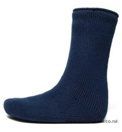 Mens original socks 6-11 navy