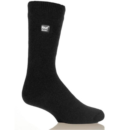 Mens sock ultra lite 6-11 black