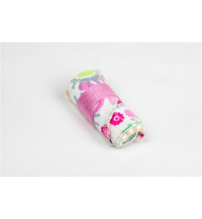 Tampons wasbaar flower mini