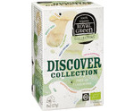 Discover collection bio