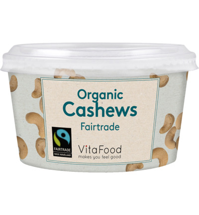 Cashewnoten fairtraide