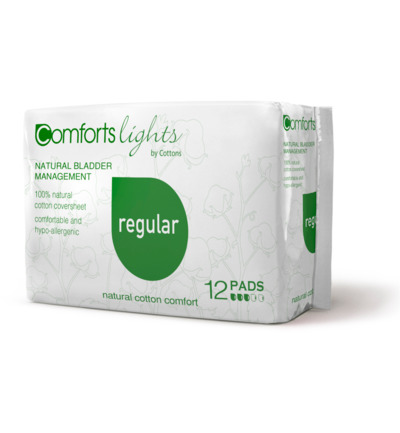 Light verband regular