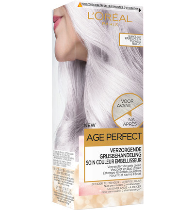 Excellence age perfect 1 pearl