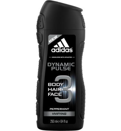Men showergel dynamic