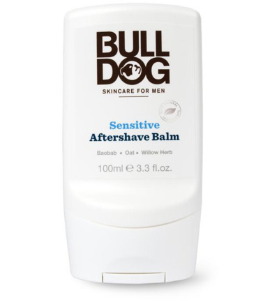Sensitive aftershave balsem