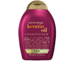 Conditioner anti breakage keratin