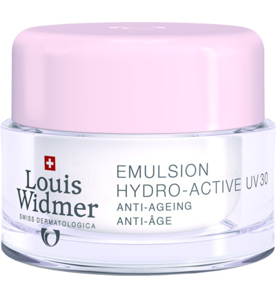 Emulsion Hydro-Active UV 30 (ongeparfumeerd)