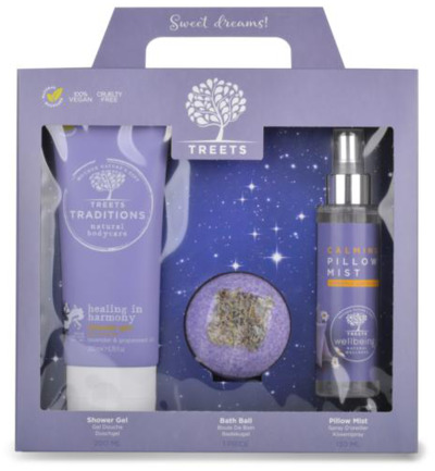 Sleep well giftset
