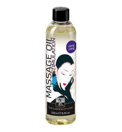 Massage olie Stimulation Ylang-ylang