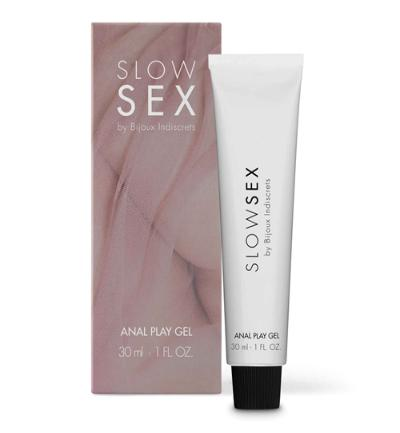 Anal Play Gel - 30 ml