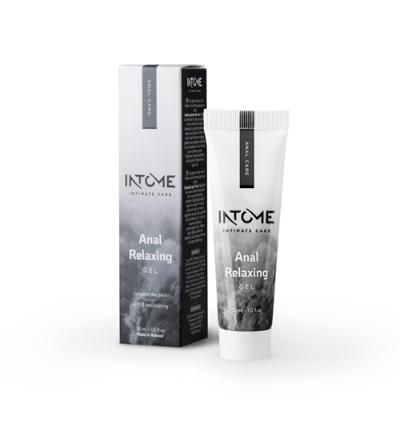 Intome Anal Relaxing Gel - 30 ml