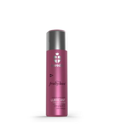 Roze Grapefruit/Mango Waterbasis Glijmiddel - 50ml