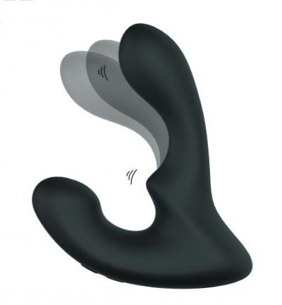 Cheeky Love Booty Rocker Anaalvibrator