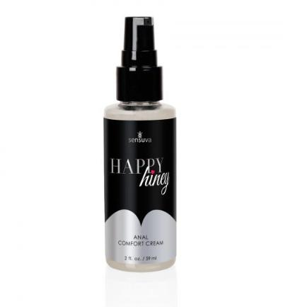 Happy Hiney Comfort Cream - 60 ML.